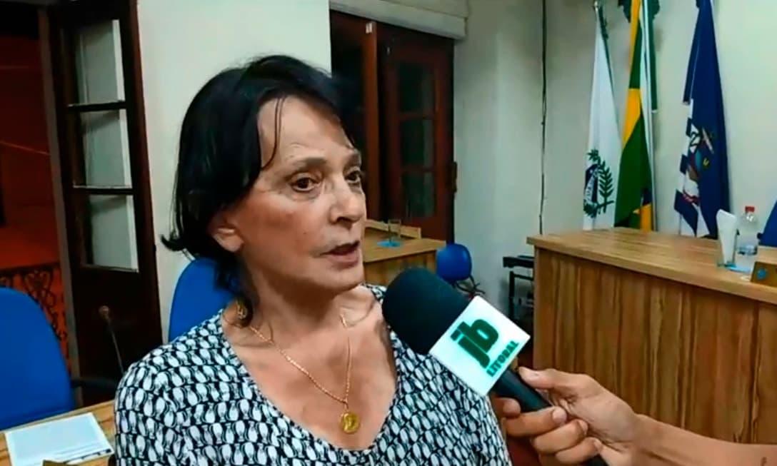 Vereadores esvaziam sessão e não votam contas de Mônica Peluso em Antonina
