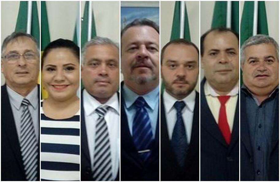 Vereadores de Morretes aprovam reajuste salarial do prefeito, vice-prefeito e deles próprios 1
